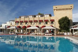 麥薩比亞度假飯店