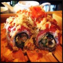 Naiya Japanese Thai Sushi