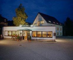 Hotel Erzgebirge