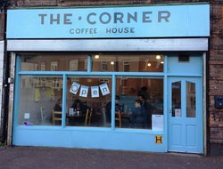 The Corner Coffee House