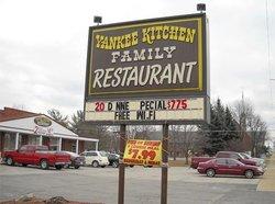 Yankee Kitchen Restaurant
