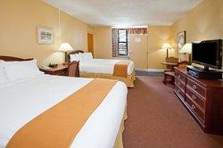 IHG Army Hotels on Fort Gordon, Stinson Hall