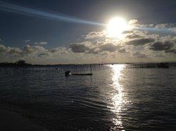 Ponta do Muta Beach
