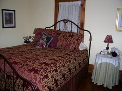 Old Country Roses Bed and Breakfast