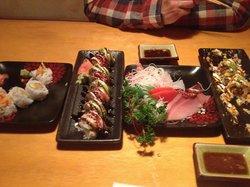 Seh-Mi Japanese Restaurant