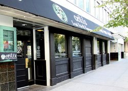 Ceili's Modern Irish Pub