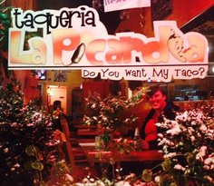 Taqueria La Picardia