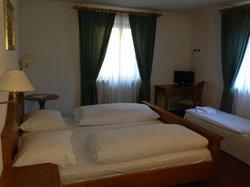 Hotel Gasthof Larch