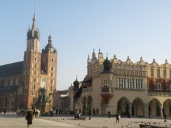 Guida italiana di Cracovia - Day Tours