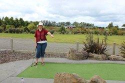 Kerikeri Mini Golf