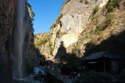 Guanyin Canyon