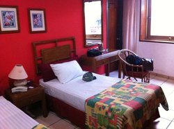 Hotel Gaeta Puerto la Cruz
