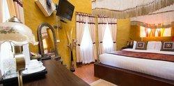Maewang Chiangmai Resort