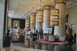 Raffles, Dubai