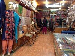 Himalayan Pashmina Shawls