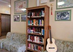 BIblioteca Marselli