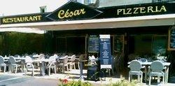 Le Cesar St Florent