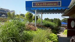 Old Harbor Inn