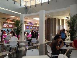 SM Clark Food Court
