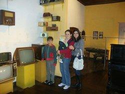 Museu Emílio da Silva