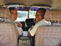 Gary's Jamaican Taxi & Tours