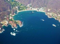 Bahía Tangolunda