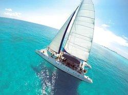 Cancun Sailing Catamarans