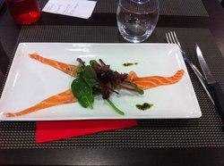 Brasserie Intermarche