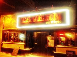 Tavern On Whyte
