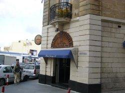 King George VI Bar