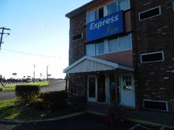 Express Inn New Stanton PA Hotel
