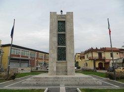 Monumento ai Caduti in guerra