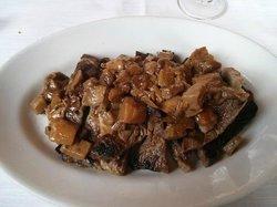 Chalet Italia - ristorante, pizzeria