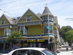 Haight Ashbury Flower Power Walking Tour