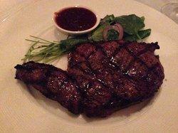Leatherneck Steakhouse