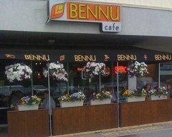 Bennu Cafe