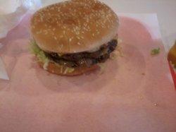 Johhny's Burgers