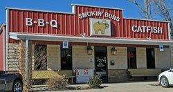 Smokin Buns BBQ