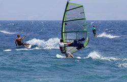 Surfpoint-Greece Kitesurf School