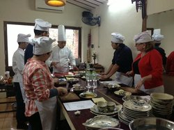 Countryside Cooking Class & Restaurant