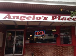 Angelo's Place