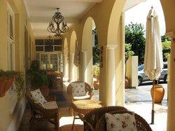 Royal Hotel Knysna