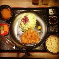 Tonkatsu by terazawa
