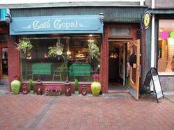 Cafe Gopal