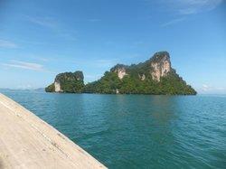 Koh Roi Island