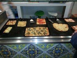 Pizzeria Del Porto