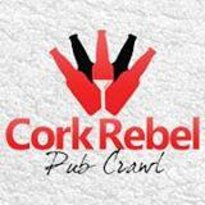 Cork Rebel Pub Crawl