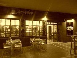 BAR CAFETERIA CRISTAL