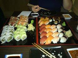 Sushi Norregade