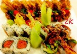 Zoku Sushi